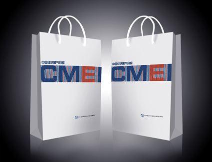 企业形象手提袋