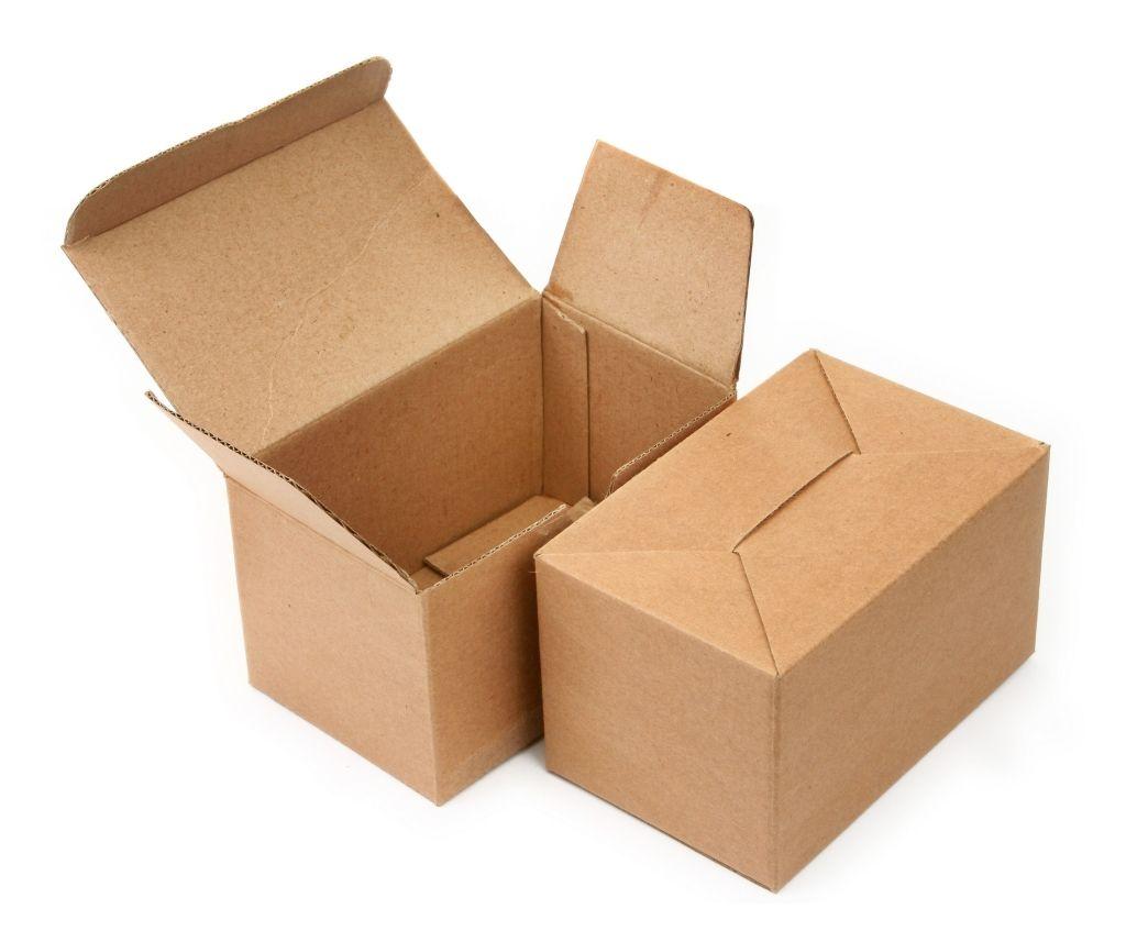 快递专用纸箱